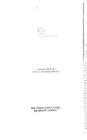 The Homiletic Review: Volume 30, Issues 1-6