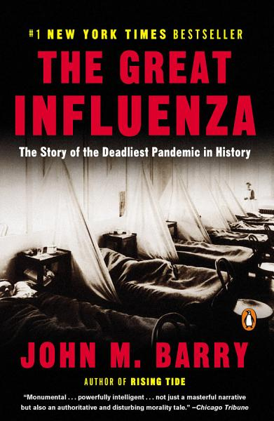 Download The Great Influenza Book