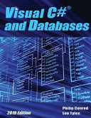 Visual C  and Databases 2019 Edition PDF