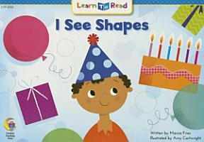 I See Shapes PDF