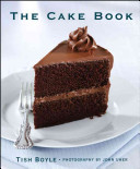 The Cake Book Book