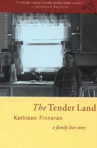 The Tender Land Book