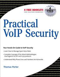 Practical VoIP Security PDF