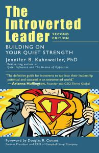 The Introverted Leader Book