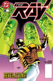 The Ray (1994-) #28