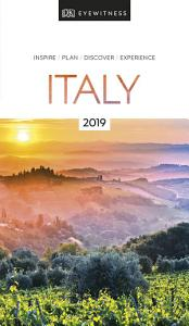 DK Eyewitness Travel Guide Italy PDF