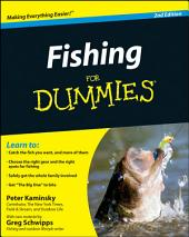 Fishing for Dummies: Edition 2