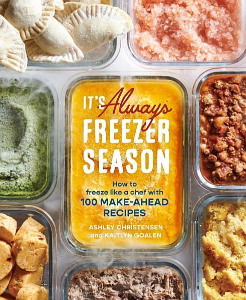 Download It s Always Freezer Season Book