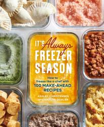 It S Always Freezer Season Book PDF
