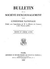 Bulletin: Volume31