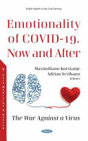 Emotionality of COVID-19