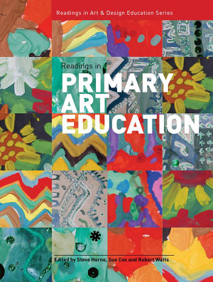 Readings in Primary Art Education PDF