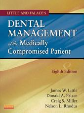 Dental Management of the Medically Compromised Patient - E-Book: Edition 8