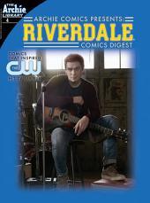 Riverdale Digest #4