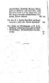 Archiv zur neuern Geschichte, Geographie, Natur- und Menschenkenntnis: Mit Kupfern, Band 2