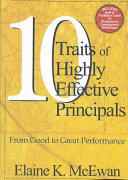 Ten Traits of Highly Effective Principals PDF