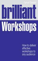 Brilliant Workshops