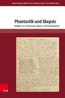 Phantastik und Skepsis PDF