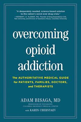 Overcoming Opioid Addiction