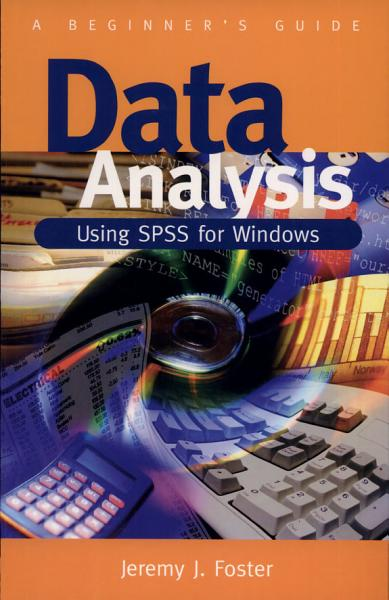 Data Analysis Using SPSS for Windows   Version 6