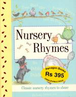 Nursery Rhymes: Hey Diddle Diddle: Classic Nursery Rhymes to Share