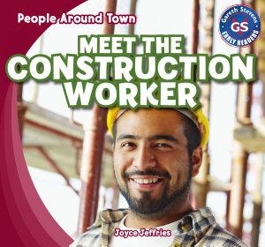 Meet the Construction Worker PDF
