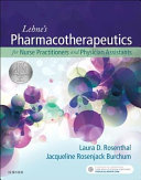 Lehne s Pharmacotherapeutics for Advanced Practice Providers PDF