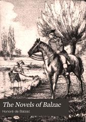 The Novels of Balzac: Volume 17