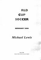 World Cup Soccer PDF