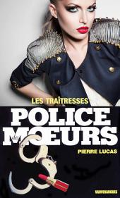 Police des moeurs no76 Les Traîtresses