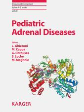 Pediatric Adrenal Diseases