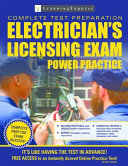 Electrician s Licensing Exam Power Practice PDF