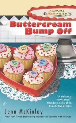 Download Buttercream Bump Off Book