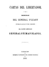 Memorias del general O'Leary: Volumen 32