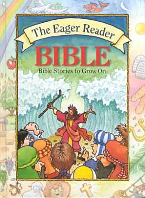 The Eager Reader Bible PDF