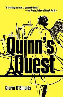 Quinn s Quest