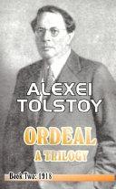 Ordeal Book PDF