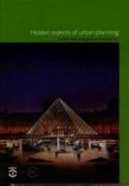 Hidden Aspects of Urban Planning PDF