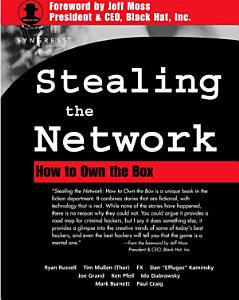 Stealing The Network PDF