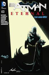 Batman Eternal (2014-) #34