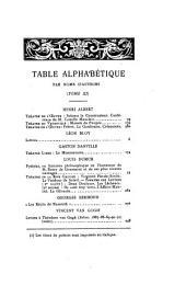 Mercure de France: Volume11