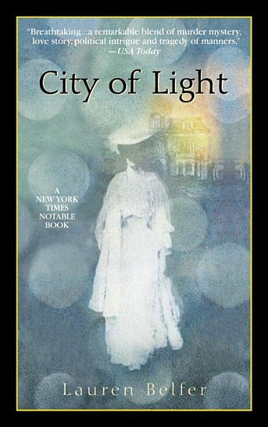 Download City of Light Book