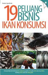 19 Peluang Bisnis Ikan Konsumsi