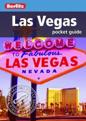 Berlitz: Las Vegas Pocket Guide