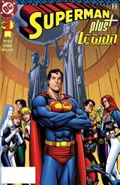Superman Plus (1996-) #1