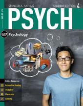 PSYCH: Edition 4