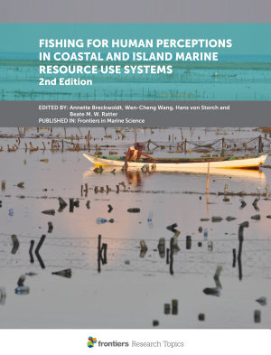 Fishing for Human Perceptions in Coastal and Island Marine Resource Use Systems, 2nd Edition