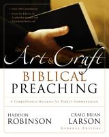 The Art and Craft of Biblical Preaching PDF