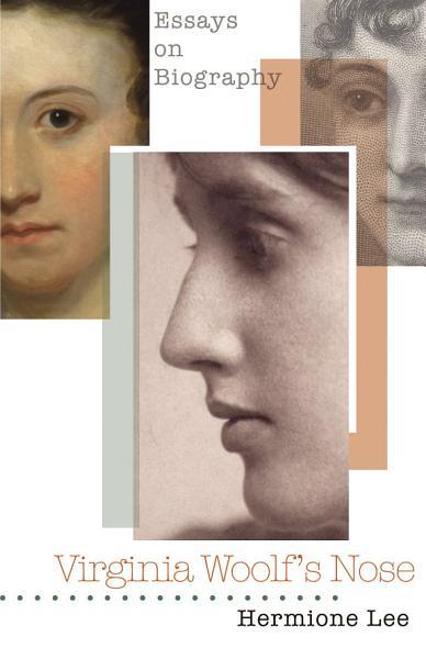 Virginia Woolf s Nose