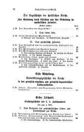 Lehrbuch der Kirchengeschichte für Studierende: Band 1